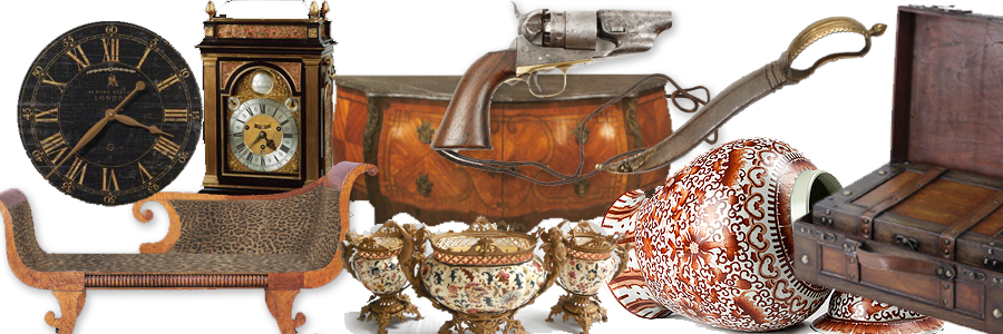 Donate Antiques - Antique Furniture Donations to Charity