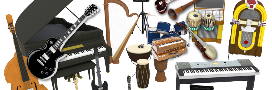 Donate Music Instrument - Musical Instrument Donations to Charity